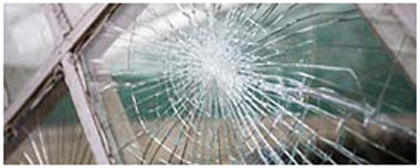 Sydenham Smashed Glass